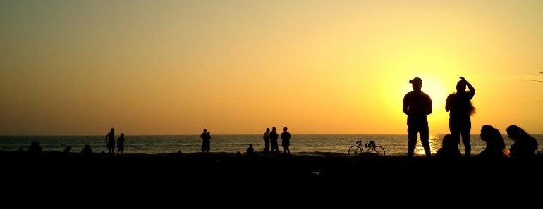Kalido beach