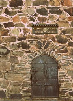 Door...