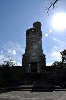 Stora Utsikten - Lookout Tower in the Castle Forest
