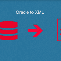 How to use DBMS_XMLDOM to create XML from PL SQL